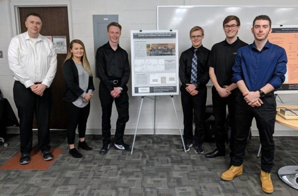 Capstone 2019 Group Photo